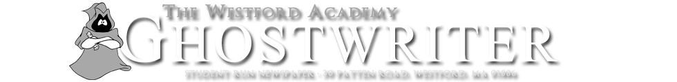 The student news site of Westford Academy